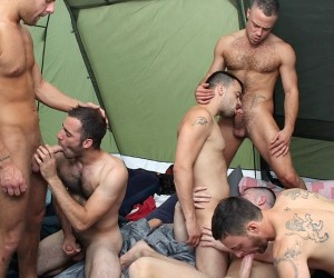 Mating Season Episode 8 An Orgy To End A Great Trip  Mating Season Episode 8 An Orgy To End A Great Trip