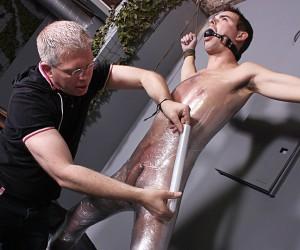 Kinky Cock Sucking For Josh  Josh McKenzie And Sebastian Kane