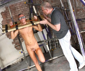 Slippery Strokes To Completion  Kenzie Mitch And Sebastian Kane