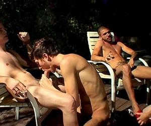 4Way Smoke Orgy  4Way Smoke Orgy