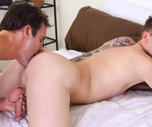 Cameron Kincade And Nick Noriega