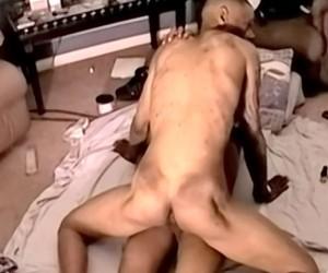 Hung Dee Gets Some Ass  Dee