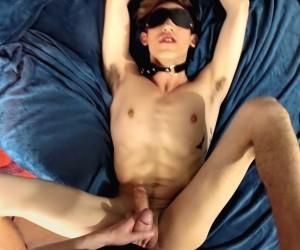 Kinky Trace Uses Blake  Blake Mast And Trace Van De Kamp