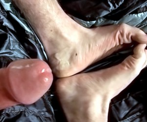 Fleshlight Foot Fun For Str8 Boys  Billy da Kidd And Wiley