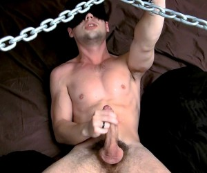 Fantasy Play With Hung Zack  Zack Randall