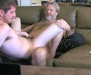Wyatt Loves That Daddy Dick  Wyatt Blaze And JS Wild